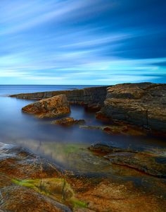 Brantevik coast,Sweden: - holidayspots4u