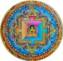 Mandala - Simbología Sagrada 127