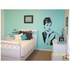 Tiffany And Co. Caroline Style   Girlsu0027 Room Designs   Decorating Ideas    HGTV Nice Design