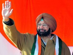 Congress Party Has The Best Chance To Win In The Punjab Assembly Elections