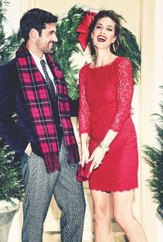 Feeling excited for a festive holiday season!  #holidays #christmas #style #fashion