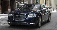 Consumer Reports Names The Chrysler 300 A Recommended Vehicle Following Software Update #Chrysler #Chrysler_300
