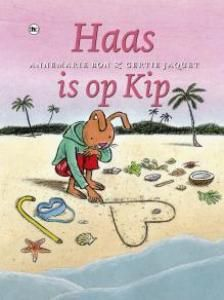 Haas is op kip. Theaterlezen