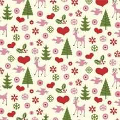 trees and deer pink christmas wrapping paper christmas gift bags gift wrapping paper