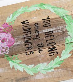 Boho New Rustic Boho nursery Décor Reclaimed Wood Wall Art Hippie Decor… Décor Boho, Boho Diy, Bohemian Decor, Hippie House Decor, Hippy Room, Boho Room, Zen Room, Hippie Nursery, Diy Home Decor Rustic