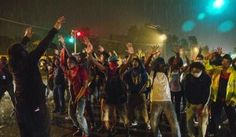 America Now Ruled by Rioters? - Eagle Rising