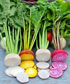 Je veux un potager. Potager Garden, Edible Garden, Vegetable Garden, Fruit And Veg, Fruits And Vegetables, Beautiful Fruits, Beetroot, Food Photo, Food Art