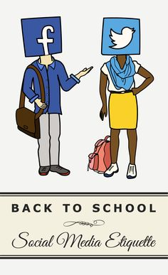 Start off on the right foot by not making a bad impression on your future schoolmates.