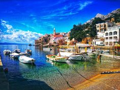 Beautiful Places, Most Beautiful, Hostel