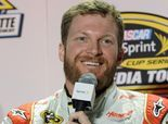 NASCAR media tour: Hendrick Motorsports