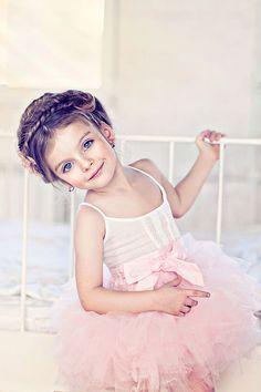 Little Ballerina.