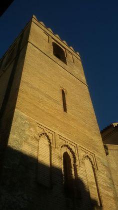 Torre mudéjar, Santa Catalina Sevilla