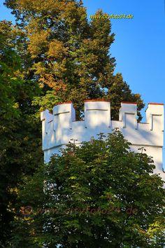cityfoto24 - Schrobenhausen Photo Illustration