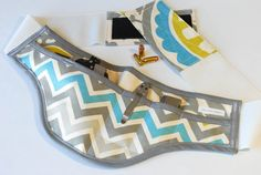 Designer Concealed Carry Holster for women by FancyPantsHolsters