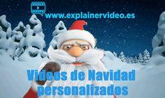 #VideosPersonalizadosNavidad #VideosNavidad Videos personalizados Navidad