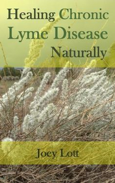 Free Download: Chronic Lyme Disease Title Free for 5 Days Only on Amazon Kindle (starts on Saturday, Nov. 30th).