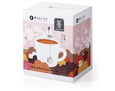 ibon mart-KiGiVE 上班系列 舞鶴紅茶 10入、KiGiVE、品牌推薦、沖泡 咖啡 / 麥片 / 茶包