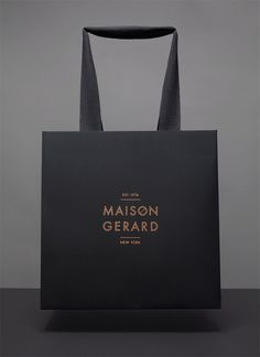 «Mother New York — Maison Gerard» — Losko Magazine