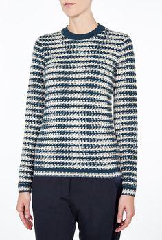 Bonnie Sweater by Wood Wood