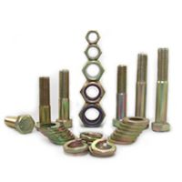 All Grade 8 Fasteners KL Jack & Co Industrial Fasteners & Supplies