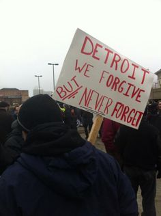 Detroit bankraptsy