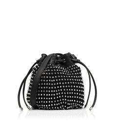 Kimba Pouch Bag - Forever New Rock Style, My Style, Thanks Mom, Studded Bag, Shoulder Handbags, Shoulder Bags, Forever New, Black Purses, Pouch Bag