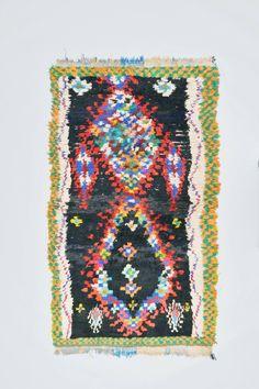Soukie Modern Vintage Moroccan Frida Rug | Anthropologie
