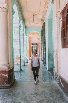 Half of my Heart is in Havana <3