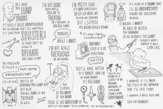 Sketchnoting 101: How to Create Awesome Visual Notes via uxmastery.com