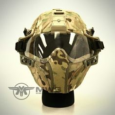 Airsoft hub is a social network that connects people with a passion for airsoft. Talk about the latest airsoft guns, tactical gear or simply share with others on this network Tactical Helmet, Airsoft Helmet, Tactical Survival, Survival Gear, Armas Airsoft, Camouflage, Paintball Mask, Tactical Equipment, Tac Gear