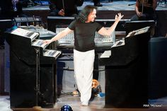 Yanni Concert Review, Photos & Videos from Moscow 2013