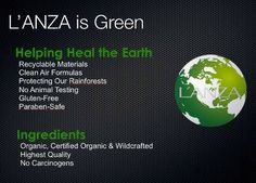 Lanza Healing Haircare. L'ANZA products do not contain any known carcinogens and are never tested on animals. To promote a healthy and sustainable earth, our packaging is made from recycled materials and is recyclable. Cruelty Free. No animal testing. #hairstylistbillingsmt #hairextensionsbillingsmt #promupdosbillingsmt #weddingupdosbillingsmt