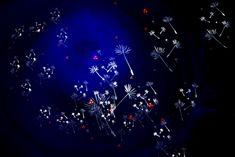 Spectacular Light Painting Using Stencils - My Modern Metropolis