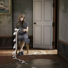 Jamie Baldridge 'Belle Epoque: Phrases from a Broken Language', Manipulated photography and collage, Modern Metropolis, Photo Series, Whimsical Art, Color Photography, Photo Manipulation, Photo Art, Fairy Tales, Artsy, Photos