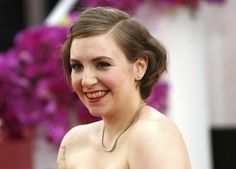 32 Reasons Why Lena Dunham Is Absolutely Brilliant