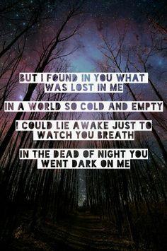 ~ Starset ,, Dark on Me,,