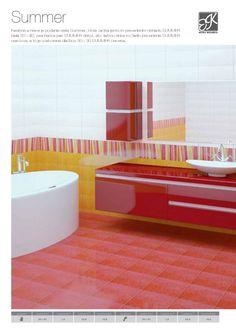 Obklad Rako Summer « Rekonštrukcia kúpeľne bytu domu prestavba bytového jadra kupelne dlažba obklady obkladačky Poprad Svit SNV Kežmarok