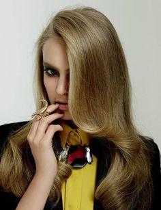 Fashion Photography Ymre Stiekema