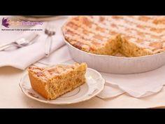 How To Make Pastiera ( Neapolitan Easter pie ) - original Italian recipe.