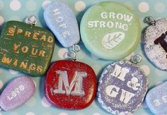 Polymer Clay Tutorial - Chatty Charms