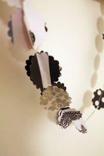 paper garland