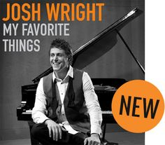 Josh Wright - Concert Pianist - official website