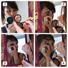 Beauty tips by Emani Come usare ogni giorno il trio per occhi e sopracciglia? Eyeliner, make-up sopracciglia e ombretto all in one… basta scegliere il pennello giusto! Ps. Per un effetto più deciso non devi far altro che inumidire il pennello! ;) #emani #emaniminerals #emaniveganmakeup #veganmakeup #vegan #makeup #veg #green #beautytips #beauty #tips #beautyblogger #veganlife #mineralmakeup #toxicfree