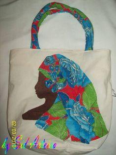 Bolsa com Africana                                                                                                                                                                                 Mais