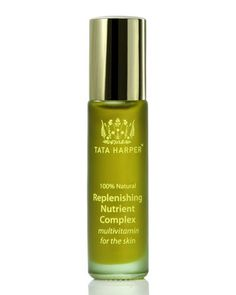 Replenishing Nutrient Complex, 10mL by Tata Harper at Neiman Marcus.