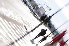 #Ciudad #city #abstracto #abstract #color