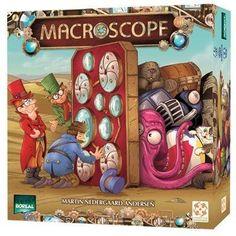 Macroscope - Castello | Jeux et Jouets