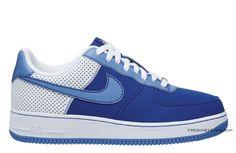 Nike Air Force 1 – I95 Pack – Philadelphia