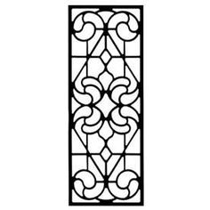 Rustic Editions features a great selection of metal wall art. Choose from our selection of many unique wrought iron wall art pieces, in many styles. Stained Glass Designs, Stained Glass Art, Fused Glass, Diy Wall Decor, Home Decor Wall Art, Art Decor, Bedroom Decor, Wrought Iron Wall Decor, Iron Art