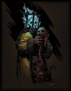 Darkest Dungeon The Collector